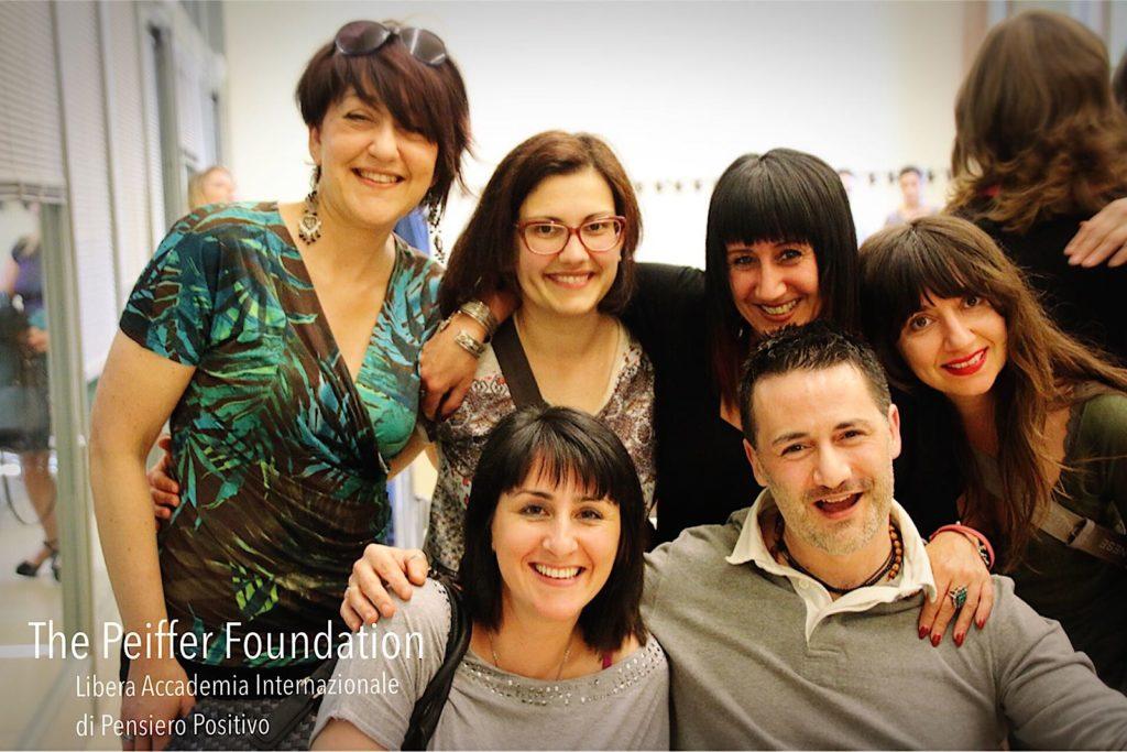 The Peiffer Foundation International